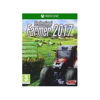 Professional Farmer 2017 – Xbox One Game