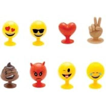 Σετ Βεντουζοφιγούρες Imoji (2 Τεμάχια)