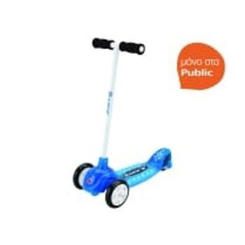 Scooter Lil Tek Μπλε