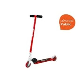 Scooter Razor S Κόκκινο