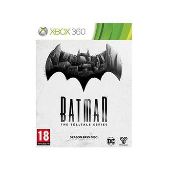 Batman: The Telltale Series – Xbox 360 Game