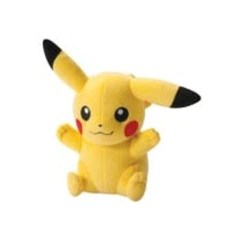 Λούτρινο Pikachu 20cm