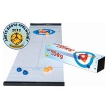 Επιτραπέζιο Compact Curling