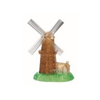 3D Παζλ Windmill