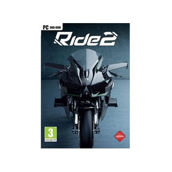 PC Game – Ride 2