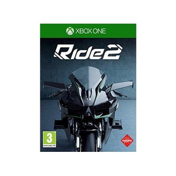 XBOX One Game – Ride 2