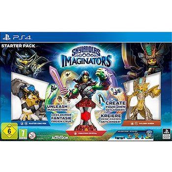 PS4 Game – Skylanders: Imaginators Starter Pack