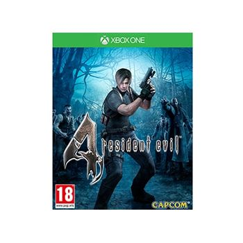 Resident Evil 4 – Xbox One Game