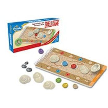 Επιτραπέζιο Παιχνίδι Μνήμης Shell Game