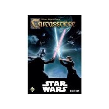 Επιτραπέζιο Carcassonne Star Wars Edition
