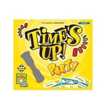 Επιτραπέζιο Times Up Party