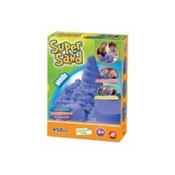 Άμμος Super Sand Μπλε 450gr