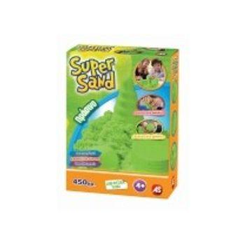 Άμμος Super Sand Πράσινο 450gr