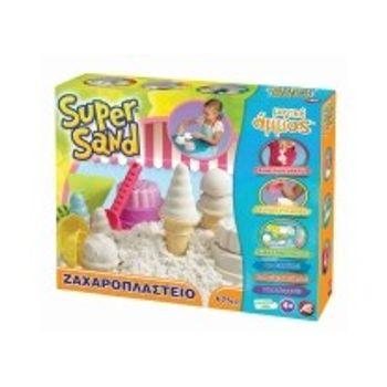 Άμμος Super Sand Ζαχαροπλαστείο 675gr