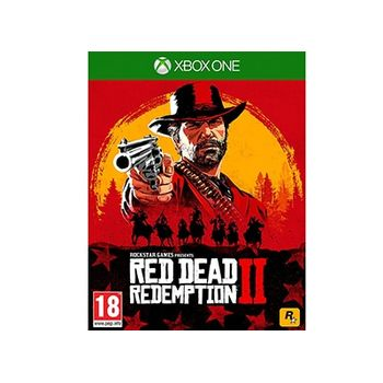 Red Dead Redemption 2 – Xbox One Game