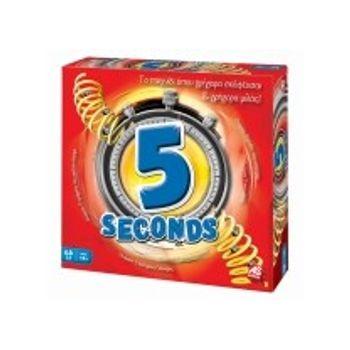 Επιτραπέζιο 5 Seconds