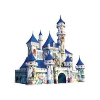 3D Παζλ Κάστρο Disney (216 Κομμάτια)