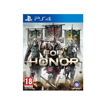 For Honor – PS4 Game