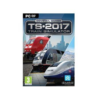 Train Simulator 2017 – PC Game