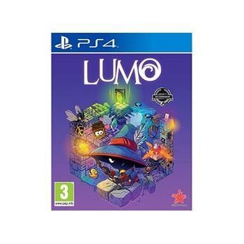 PS4 Game – Lumo