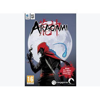 Aragami – PC Game