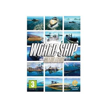 World Ship Simulator – PC Game
