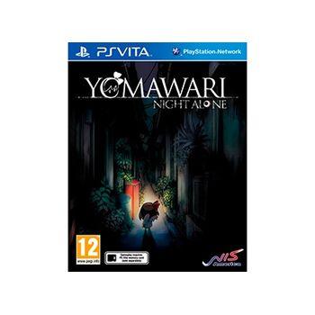 Yomawari: One Night Alone – PS Vita Game
