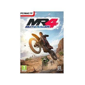 Moto Racer 4 – PC Game