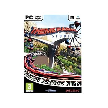 Theme Park Studio – PC Game