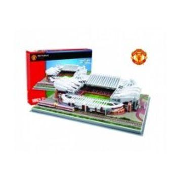 3D Παζλ Manchester United Nanostad