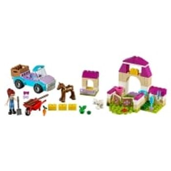 LEGO® Βαλιτσάκι Φάρμας της Μία