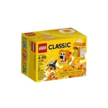 LEGO® Πορτοκαλί Δημιουργικό Κουτί