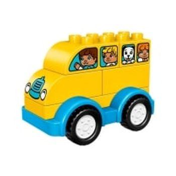 LEGO® Το Πρώτο Μου Λεωφορείο