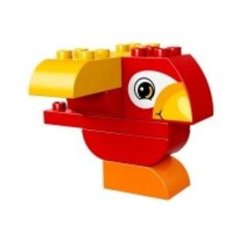 LEGO® Το Πρώτο Μου Παπαγαλάκι