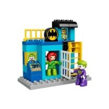 LEGO® Πρόκληση στη Σπηλιά του Μπάτμαν