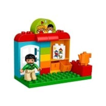 LEGO® Παιδικός Σταθμός