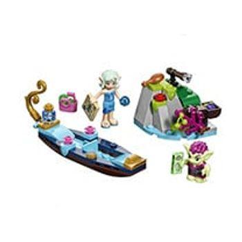 LEGO® Elves Naida's Gondola & the Goblin Thief