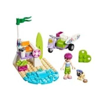 LEGO® Σκούτερ Παραλίας της Μία