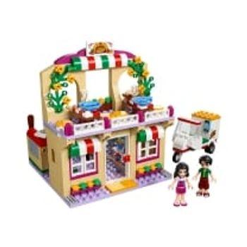 LEGO® Πιτσαρία της Χάρτλεϊκ
