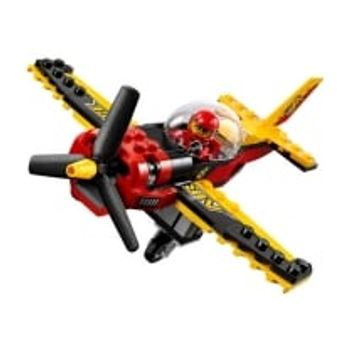 LEGO® Αγωνιστικό Αεροπλάνο