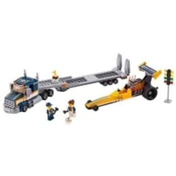 LEGO® Μεταφορικό Όχημα των Ντράγκστερ