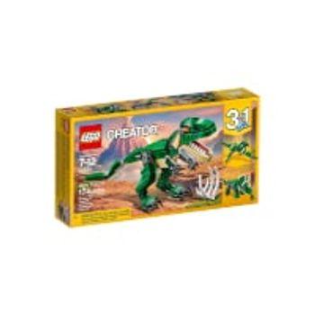 LEGO® 31058 Πανίσχυροι Δεινόσαυροι