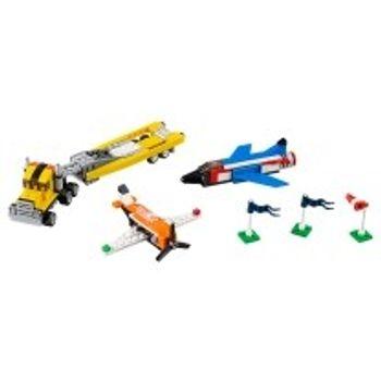 LEGO® Οι Άσοι της Αεροπορικής Επίδειξης