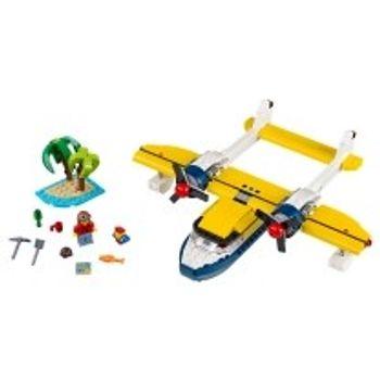 LEGO® Περιπέτειες στο Νησί