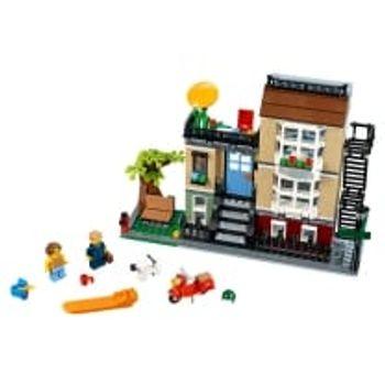 LEGO® Το Δημαρχείο της Παρκ Στρητ