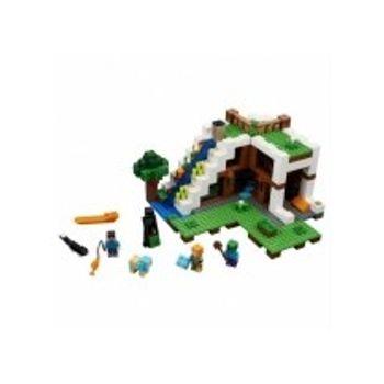 LEGO® Η Βάση του Καταρράκτη