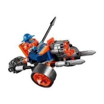 LEGO® Πυροβολικό του Φρουρού του Βασιλιά