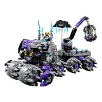 LEGO® Αρχηγείο του Τζέστρο