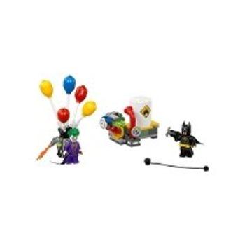 LEGO® Η Διαφυγή του Τζόκερ™ με Μπαλόνια