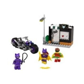 LEGO® Καταδίωξη με το Κάτσαϊκλ της Κάτγουμαν™